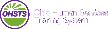Ohio Human Services Training System